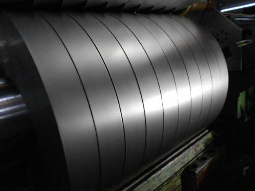 Cold rolled steel sheet & coil with drawing